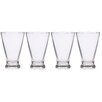 Chenco Inc. 17 Oz. Cellar Highball Glass (Set of 4)