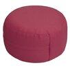 Lotus Design Bodenkissen Classic aus 100% Baumwolle