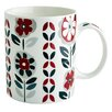 Fairmont and Main Ltd Flower Mug (Set of 4)
