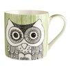 Fairmont and Main Ltd Owl Mug (Set of 4)