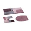Grund Canton 3 Piece Bath Mat Set