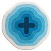 Grund Round Bath Mat