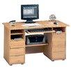 Jahnke Computer Surf - Line Computer Desk