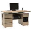 Jahnke CPL Writing Desk with Lift