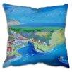 Cushion Art Sofakissen aus 100% Baumwolle