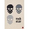 Boeing Carpet GmbH Rock Star Baby Beige Area Rug