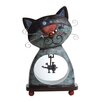 Allen Design Cat and Mouse Clock