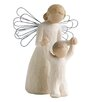 Willow Tree Guardian Angel Figurine