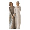 Willow Tree My Sister My friend Figurine