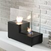 stones Bio-Ethanol Tabletop Fireplace