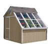 Handy Home Phoenix 10 Ft. x 8 Ft. Storage Shed