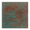 Artist Lane Ad Infinitum #9 by Katherine Boland Art Print Wrapped on Canvas in Green/Brown