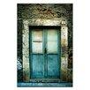 "Artist Lane Leinwandbild ""Doors of Italy - Doppie Porte"" von Joe Vittorio, Fotodruck"