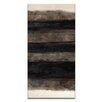 """Artist Lane Leinwandbild """"Black Holes and Other Dark Matter 9"""" von Katherine Boland, Kunstdruck"""