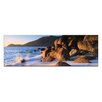 Artist Lane Prom Rocks, Wilsons Prom by Andrew Brown Photographic Print on Canvas