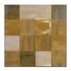 Artist Lane Venezia #1 by Katherine Boland Graphic Art Wrapped on Canvas in Brown