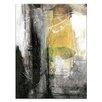 "Artist Lane Leinwandbild ""Deep in the Moment"" von Kathy Morton Stanion, Kunstdruck"