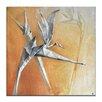 Artist Lane Four_Seasons_Autumn by Olena Kosenko Graphic Art Wrapped on Canvas