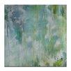 """Artist Lane Leinwandbild """"Days Dream"""" von Sally Adams, Kunstdruck"""