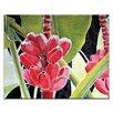 """Artist Lane Leinwandbild """"Blossom"""" von Olena Kosenko, Grafikdruck"""