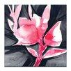 Artist Lane Organic Impressions No.8 by Kathy Morton Stanion Art Print Wrapped on Canvas