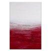 """Artist Lane Leinwandbild """"Transition"""" von Patricia Baliviera, Kunstdruck"""