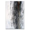 Artist Lane Ash by Steve Leadbeater Graphic Art Wrapped on Canvas