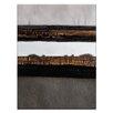 Artist Lane Subterranean #3 by Katherine Boland Art Print Wrapped on Canvas