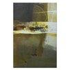 "Artist Lane Leinwandbild ""Seismic Shift 6"" von Katherine Boland, Kunstdruck"
