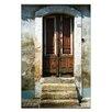 """Artist Lane Leinwandbild """"Doors of Italy - La Mia Porta"""" von Joe Vittorio, Fotodruck"""