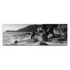 """Artist Lane Leinwandbild """"Prom Rocks, Wilsons Prom"""" von Andrew Brown, Fotodruck"""