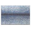 """Artist Lane Leinwandbild """"Cleansing"""" von Karen Hopkins, Kunstdruck in Blau"""
