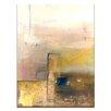 Artist Lane Finding A Calm by Kathy Morton Stanion Art Print Wrapped on Canvas