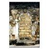 Artist Lane Doors of Italy - Porta Murata by Joe Vittorio Photographic Print Wrapped on Canvas