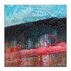 "Artist Lane Leinwandbild ""Travelling I"" von John Louis Lioyd, Bilddruck"