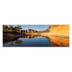 Artist Lane Purnalulu Dreaming by Andrew Brown Photographic Print Wrapped on Canvas