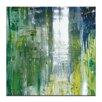 """Artist Lane Leinwandbild """"The Forest"""" von Sally Adams, Kunstdruck"""