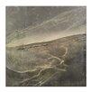 "Artist Lane Leinwandbild ""Light 3"" von Gill Cohn, Grafikdruck"