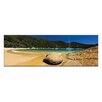 Artist Lane Safe Haven by Andrew Brown Photographic Print Wrapped on Canvas