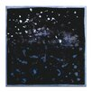 Artist Lane Water World 3 by Katherine Boland Art Print Wrapped on Canvas in Black