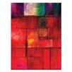 "Artist Lane Leinwandbild ""Magic Portal No.3"" von Kathy Morton Stanion, Kunstdruck"