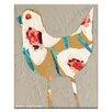 """Artist Lane Leinwandbild """"Baby Bird"""" von Anna Blatman, Kunstdruck"""
