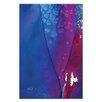 Artist Lane Dream Journey No.4 by Kathy Morton Stanion Art Print on Canvas