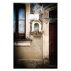Artist Lane Doors of Italy - Romano by Joe Vittorio Photographic Print on Canvas