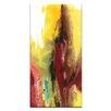 Artist Lane Dream Journey by Kathy Morton Stanion Art Print Wrapped on Canvas