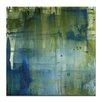 """Artist Lane Leinwandbild """"Plantation"""" von Sally Adams, Kunstdruck"""
