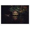 Artist Lane Boathouse by Joe Vittorio Photographic Print on Canvas