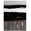 Artist Lane Across The Great Divide #4 by Katherine Boland Art Print Wrapped on Canvas