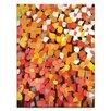 """Artist Lane Leinwandbild """"Field"""" von Anna Blatman, Kunstdruck"""
