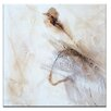 "Artist Lane Leinwandbild ""Encaustic 11"" von Gill Cohn, Kunstdruck"